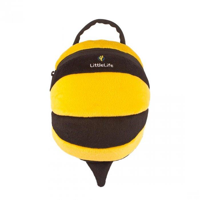 Barnryggsäck LittleLife Toddler Bee