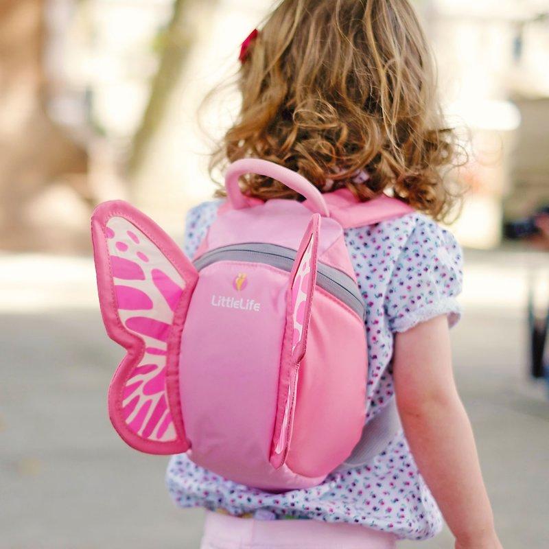 LittleLife Toddler - Butterfly