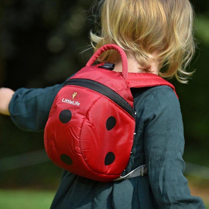 LittleLife Toddler - Ladybug