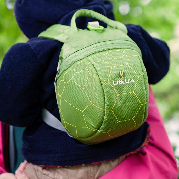 LittleLife Toddler - Turtle