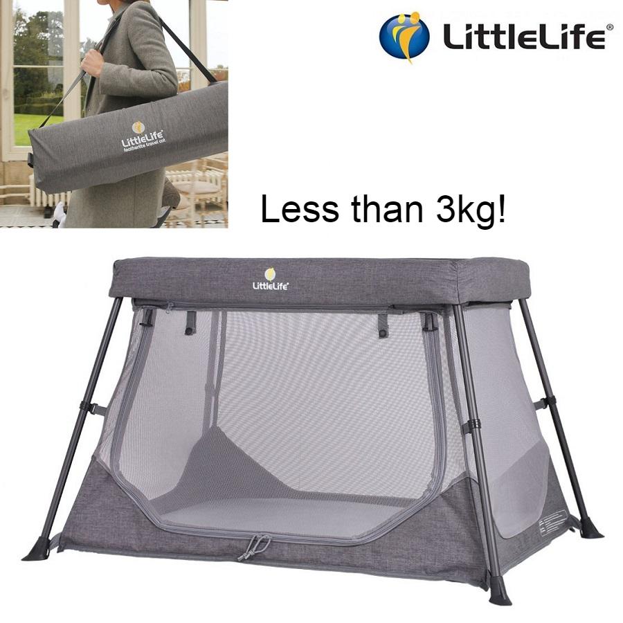 LittleLife resesäng