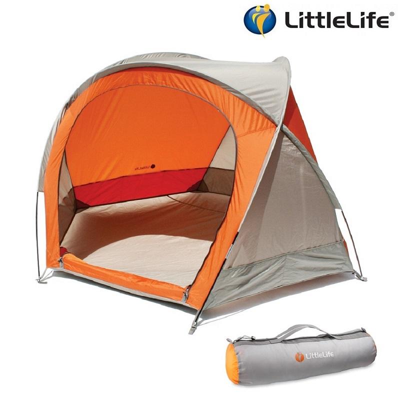 LittleLife UV tält - Family
