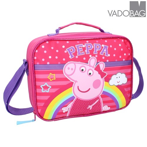 Peppa Pig matlåda för barn