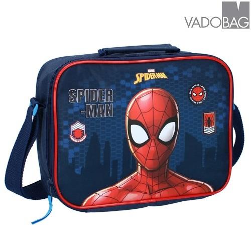 Spiderman matlåda för barn