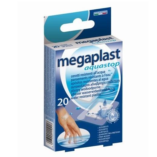 Megaplast Aquastop plåster