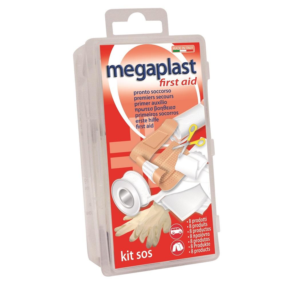 Megaplast First Aid