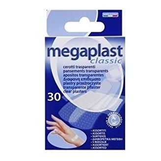 Megaplast Classic plåster