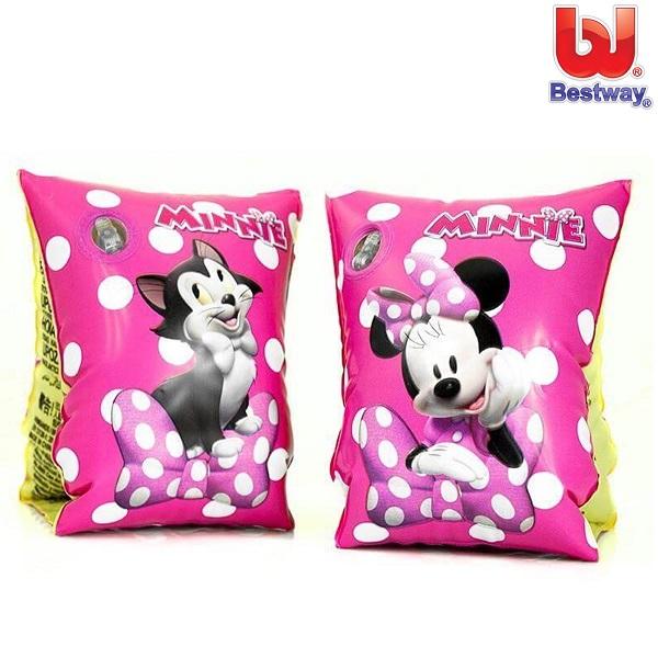 Armpuffar Bestway Minnie Mouse