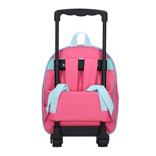Liten resväska barn Mimmie Mouse