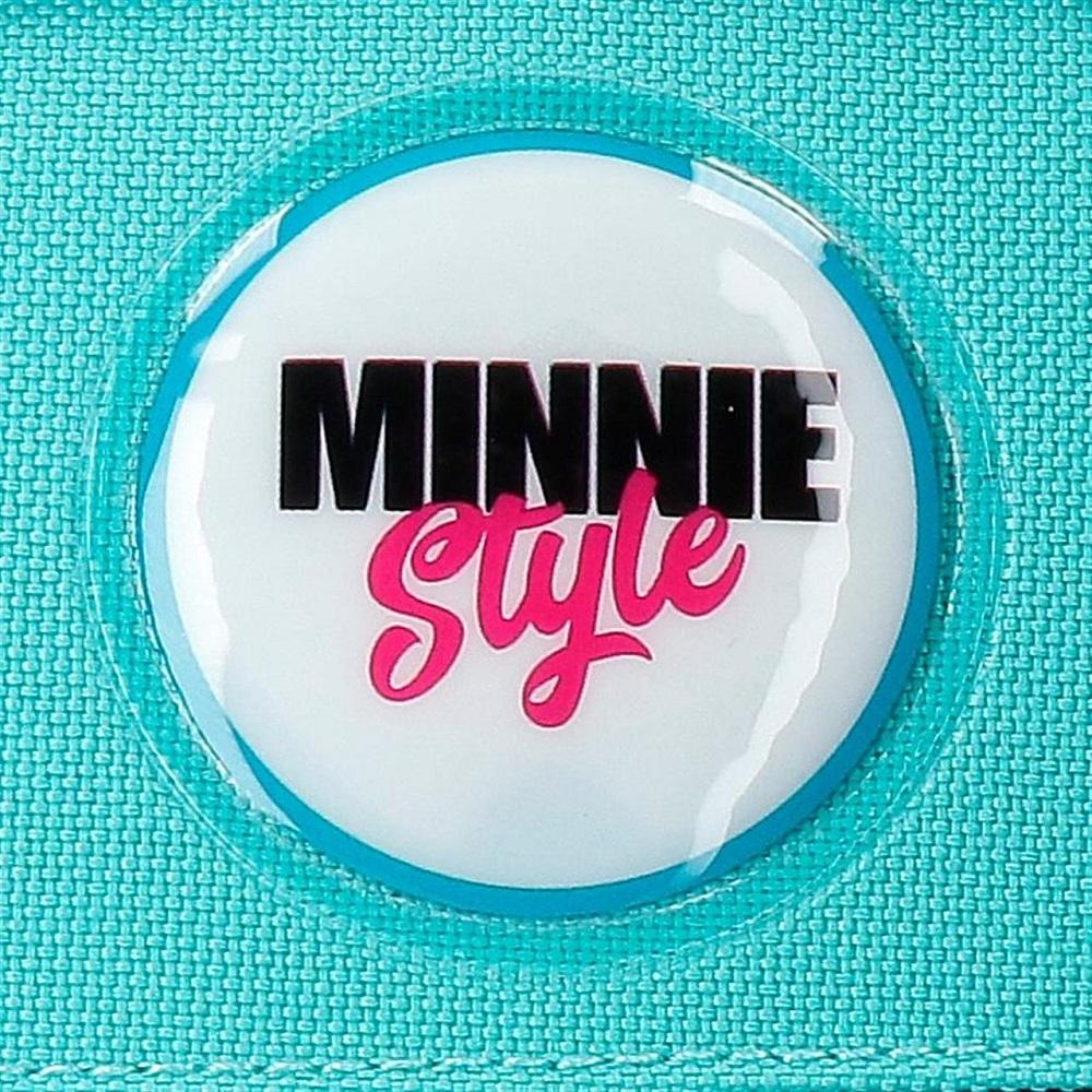 Minnie Mouse resväska - Sweet Dreams