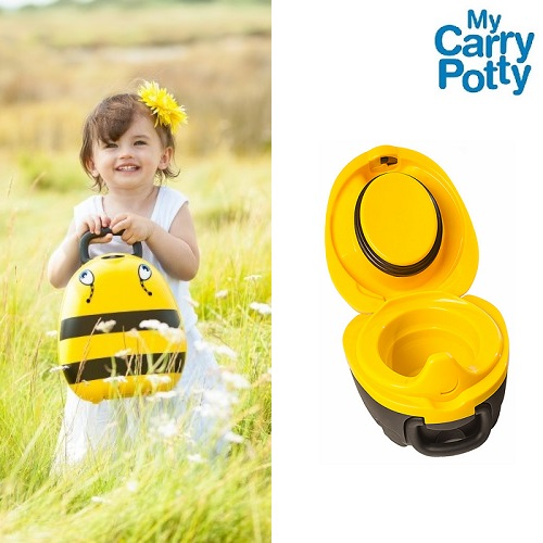 Resepotta My Carry Potty Bi