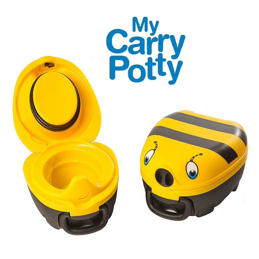 My Carry Potty - Bi