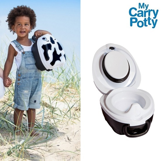 Resepotta My Carry Potty Ko