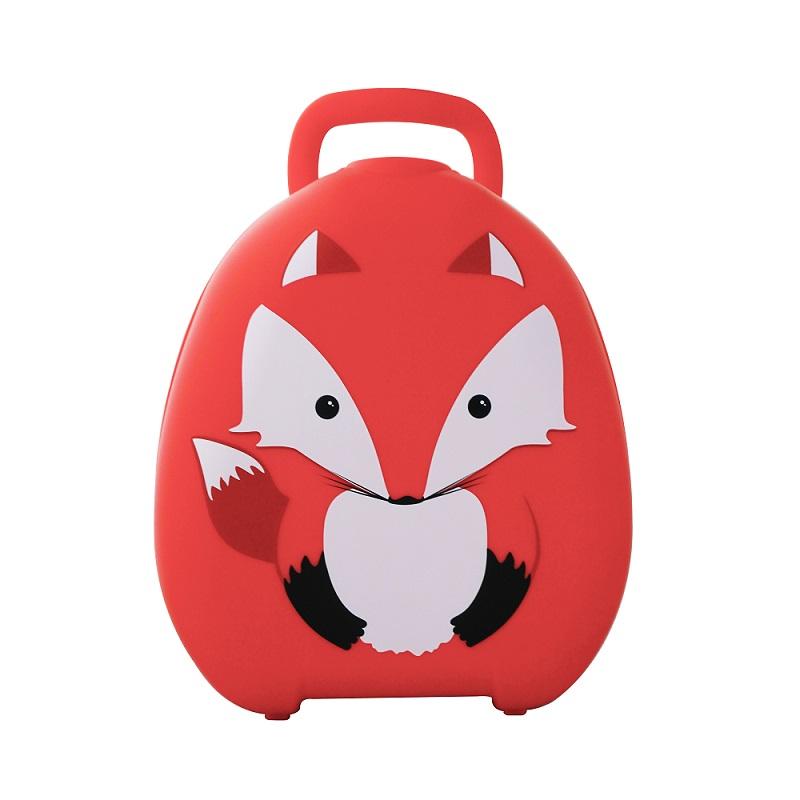 My Carry Potty - Räv