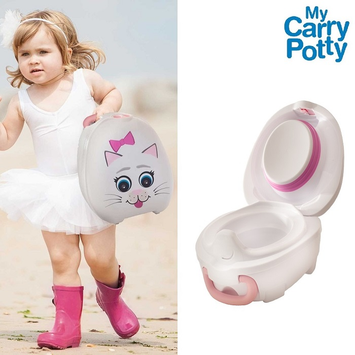 Resepotta My Carry Potty Katt