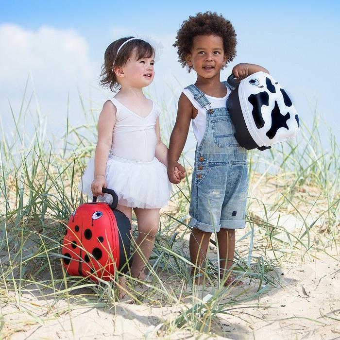 Resepotta My Carry Potty Ko och Nyckelpiga