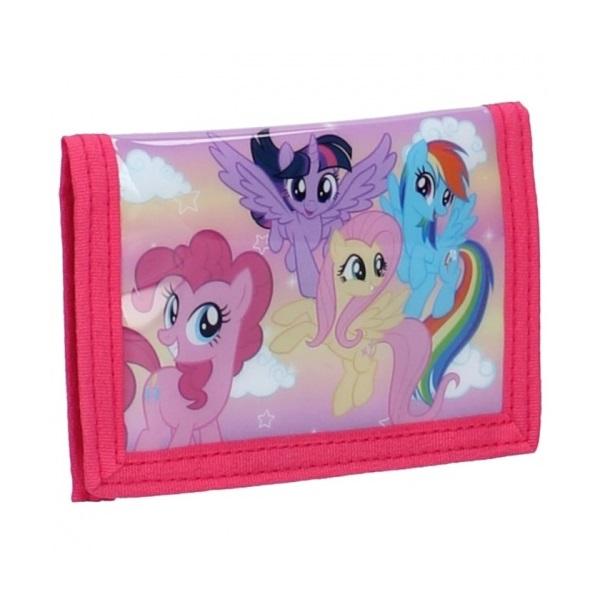 Plånbok barn My Little Pony rosa