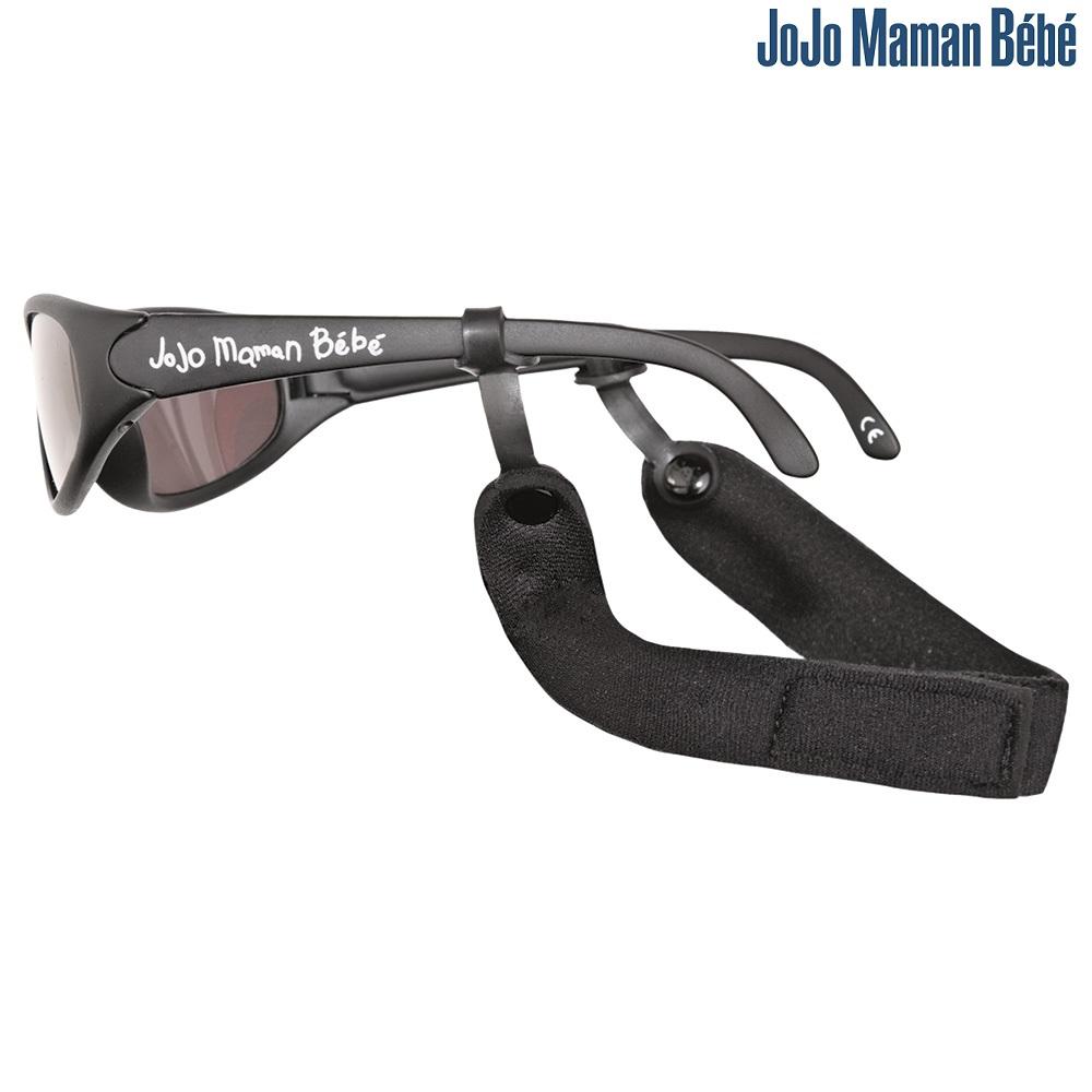 Nackband till solglasögon Jojo Maman Bebe svart