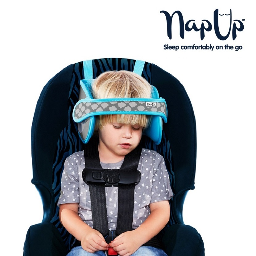 NapUp - Blå
