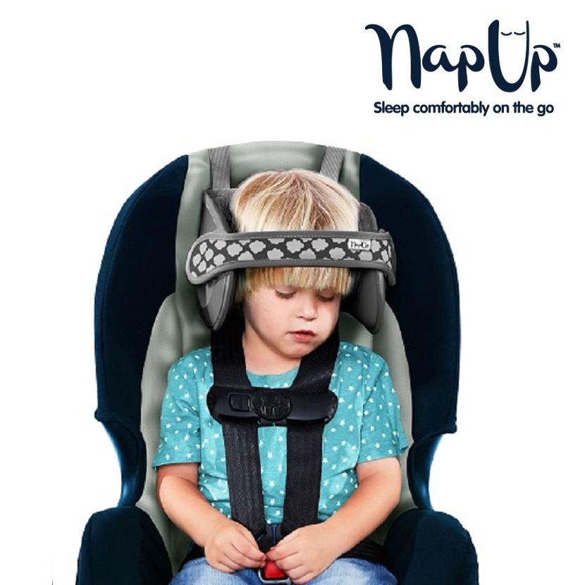NapUp - Grå