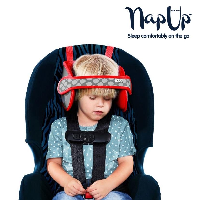 NapUp - Röd