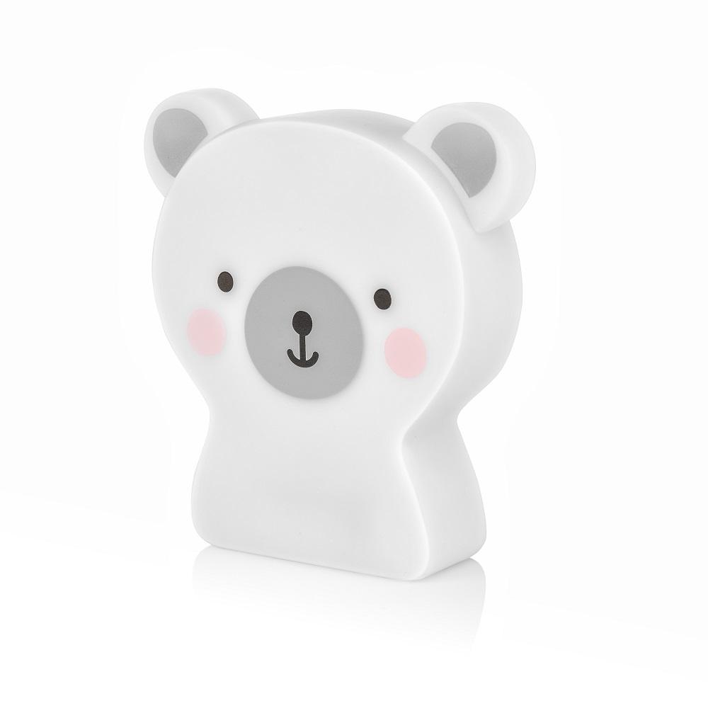 Nattlampa för barn Cute Friends Bear