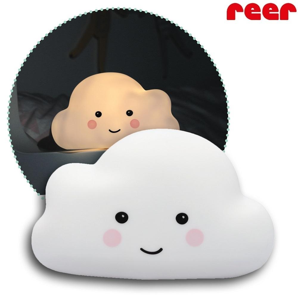 Nattlampa för barn Sweet Dreams Cloud