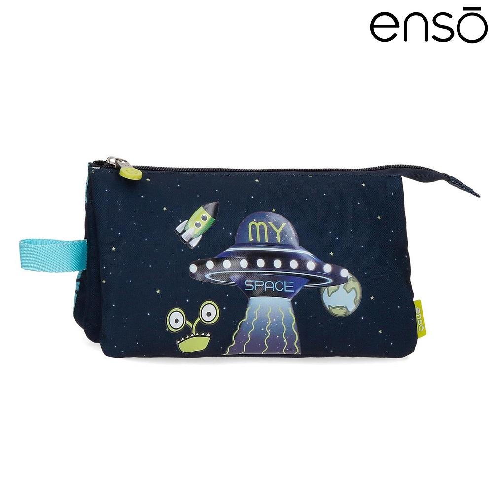 Necessär för barn Enso My Space