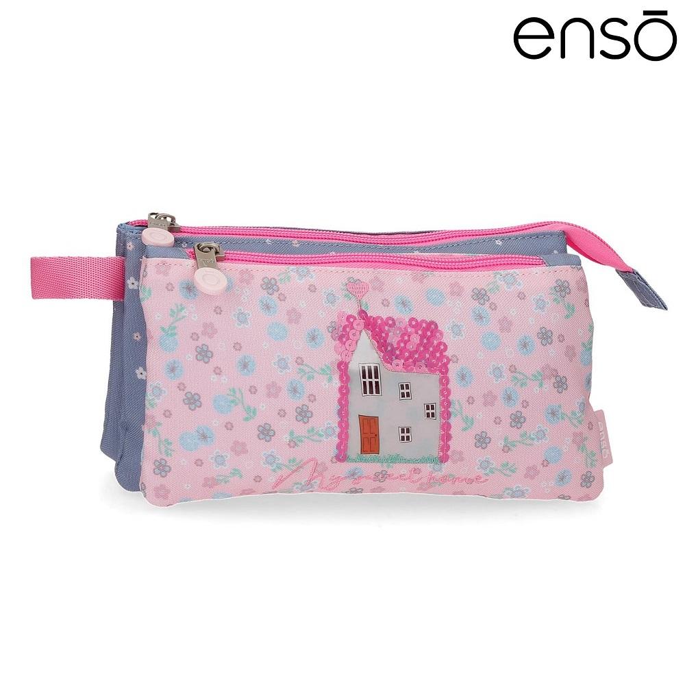 Necessär för barn Enso My Sweet Home