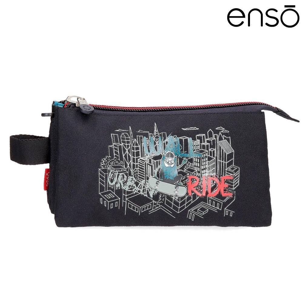 Necessär för barn Enso Wall Ride