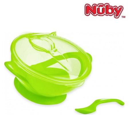 Nûby Suction Bowl