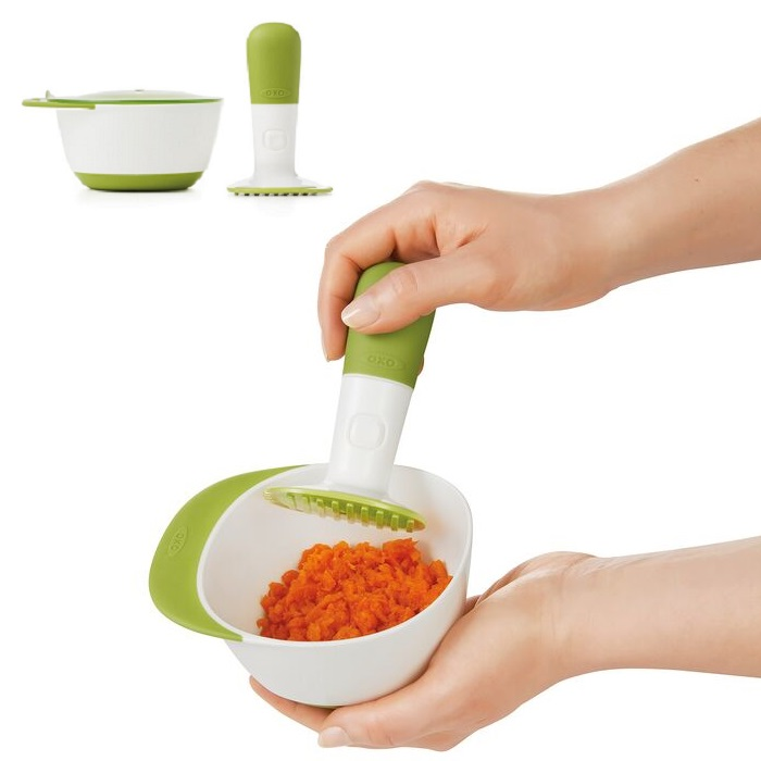 OXO Food Masher