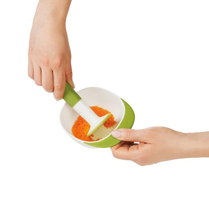 Barnmatsstöt OXO-Tot Food Masher