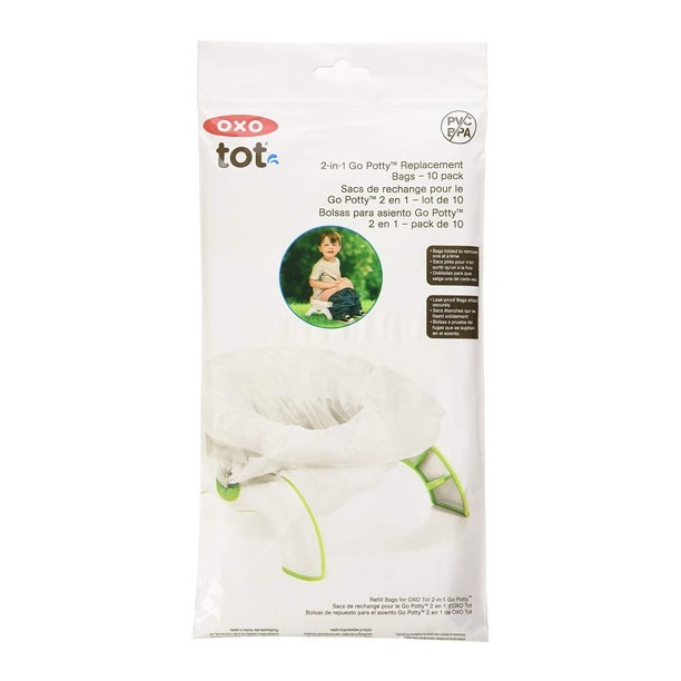 OXO Tot Refill Bags