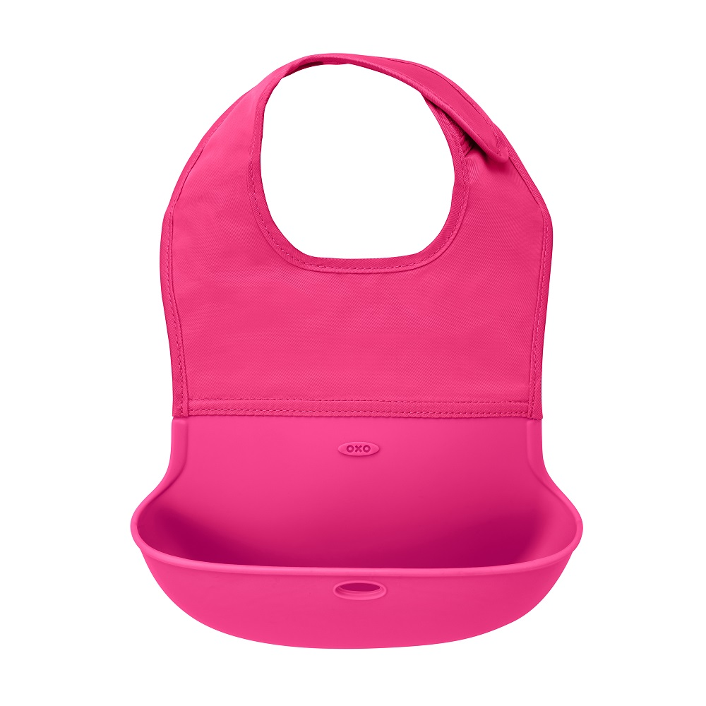 "OXO Tot ""Roll-Up Bib"""