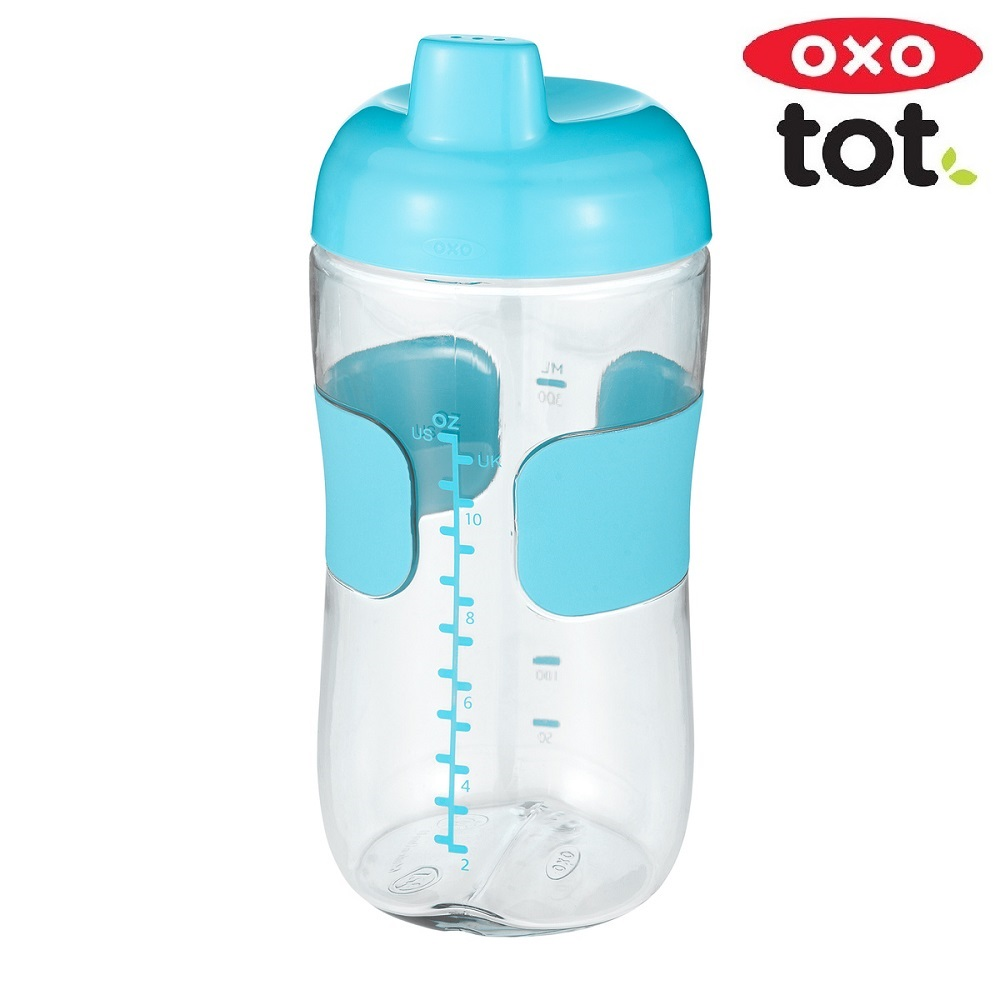 Pipmugg OXO-Tot Sippy Cup 325 ml Blå