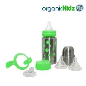 OrganicKidz Kit (200 ml)