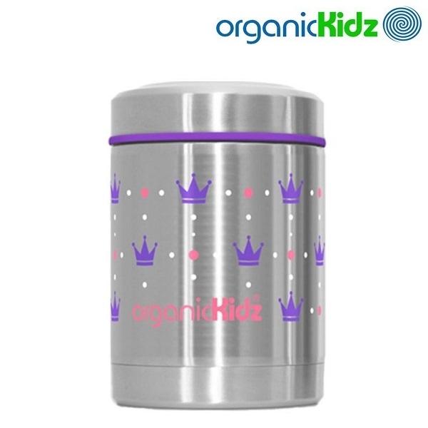 Mattermos barn OrganicKids Posh