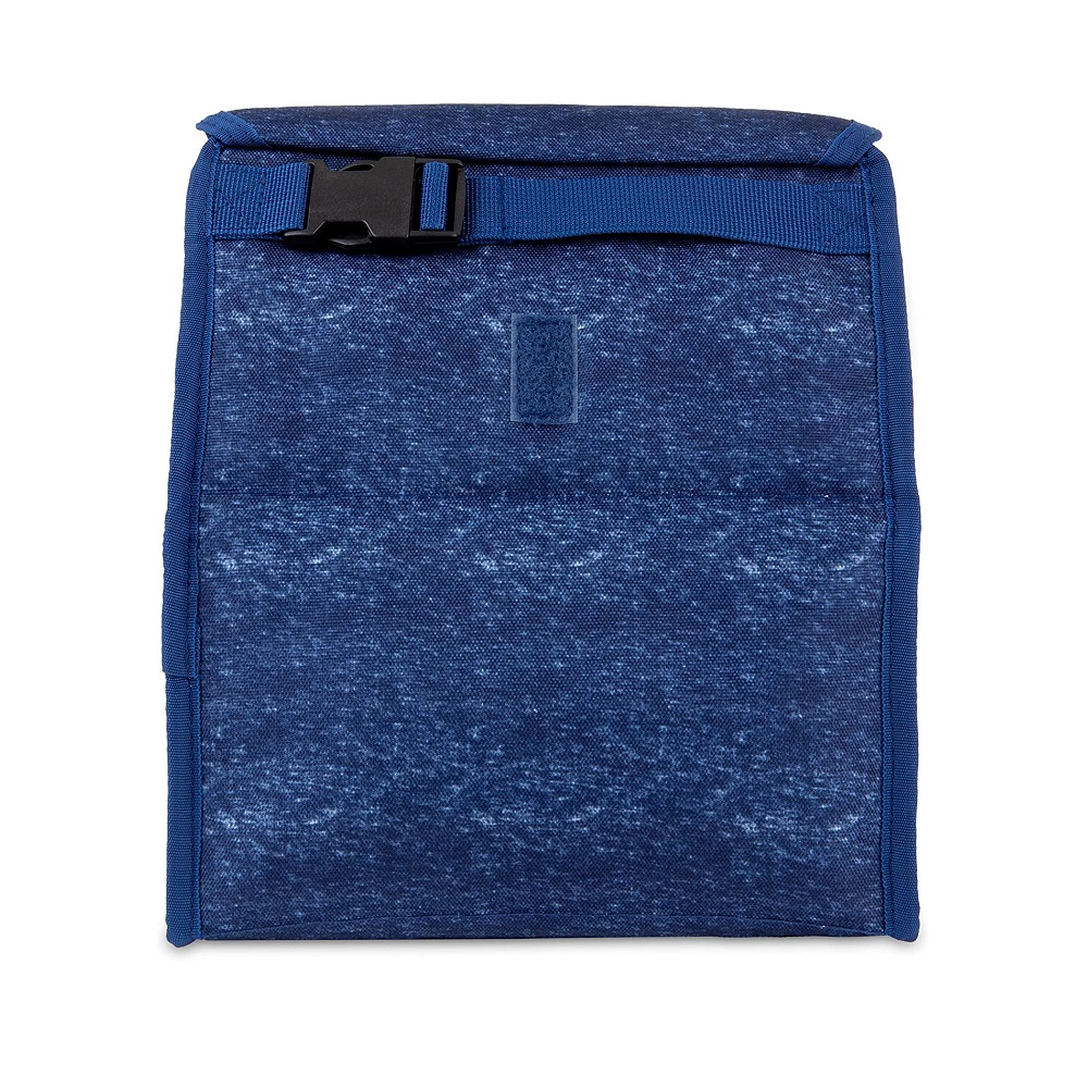 Liten kylväska Packit Freezeable Lunch Bag Navy Heather