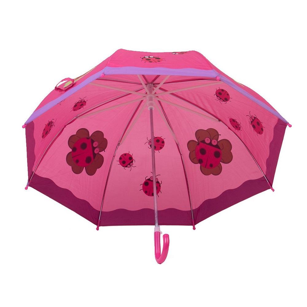 Paraply barn Playshoes Nyckelpiga