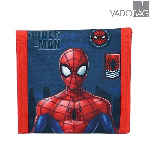 Plånbok för barn Spiderman Be Strong
