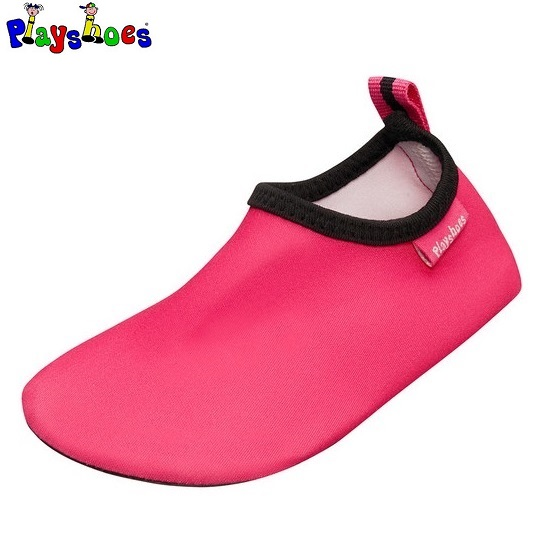UV-badsko barn Playshoes Rosa
