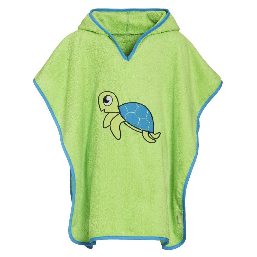 Badponcho Turtle
