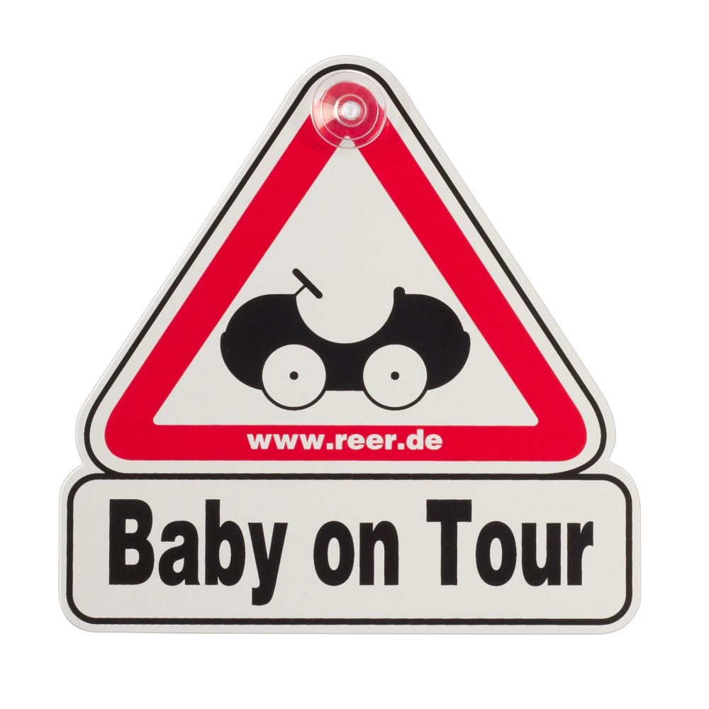 Reer - Baby on Tour
