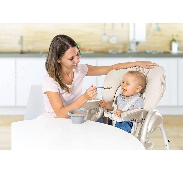 Värmare till barnmat Reer FoodBall
