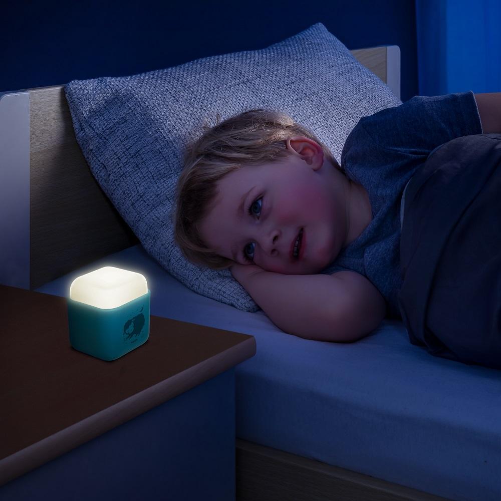 Nattlampa - 2in1 SleepLight