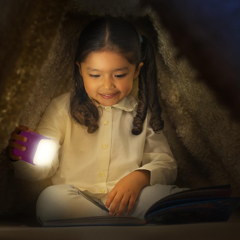 Nattlampa barn Reer modell 52144