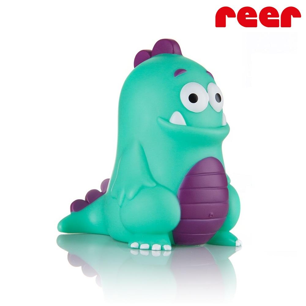 Nattlampa barn Reer Monster