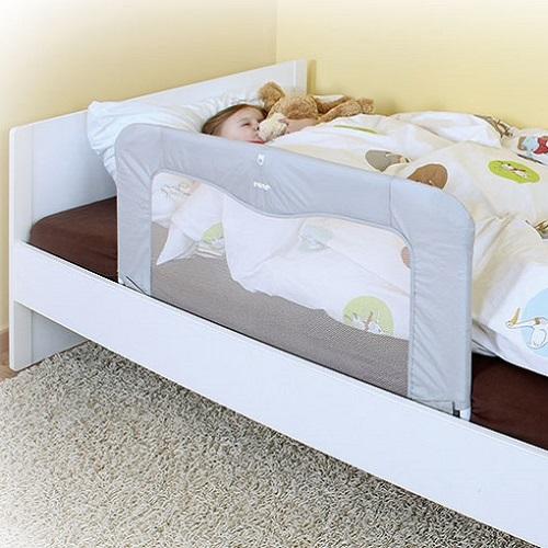 Ihopfällbar sänggavel Reer