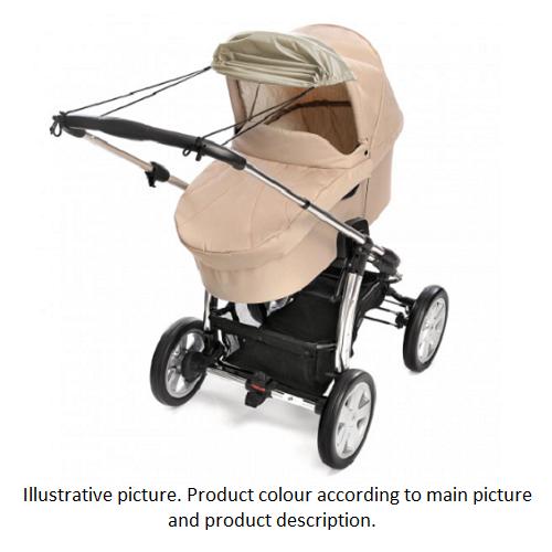 Solskydd barnvagn Reer